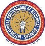 IBEW International Brotherhood of Electrical Workers