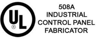 UL 508A Industrial Control Panel Fabricator