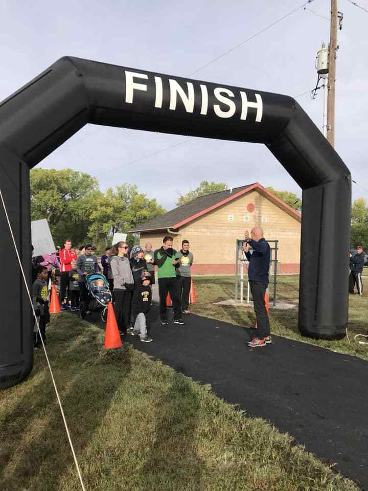 EpilepsyRun - Seize the Day Run/Walk for Epilepsy