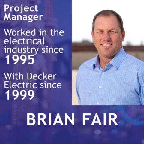 Brian BioPic 1995 480x480 - Preventative Maintenance