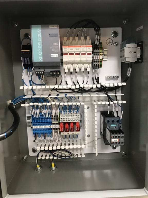 IMG 0519 - PLC Systems / Panel Building