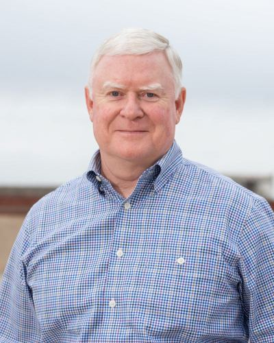 Photo of Jack Wilson, Director of Construction and Business Development at Decker Electric in Wichita