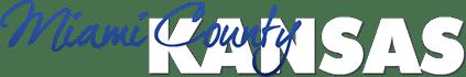 Miami County Kansas government logo