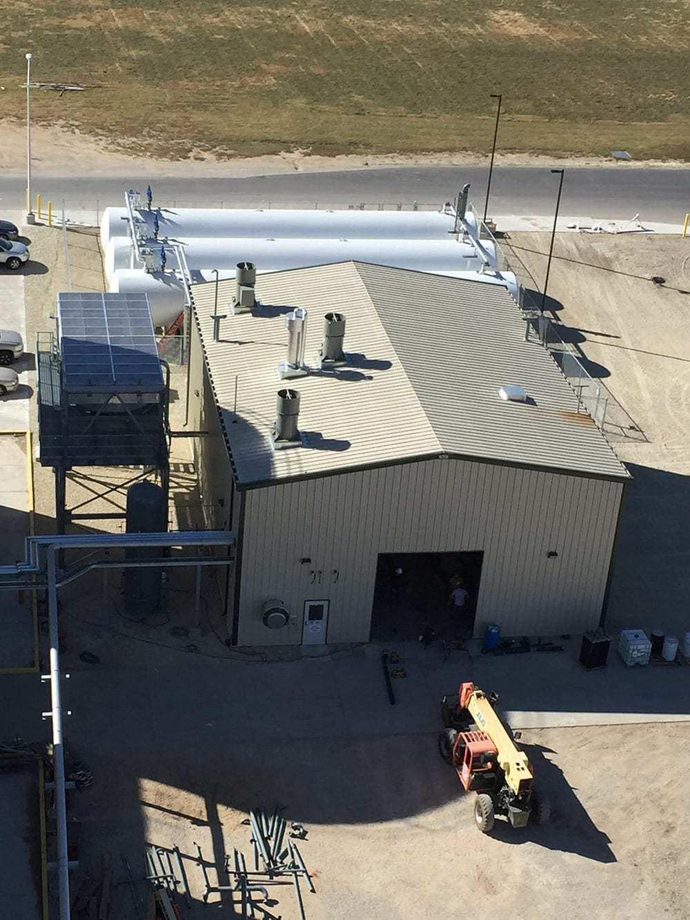 Renewable Diesel 1000 - Ethanol