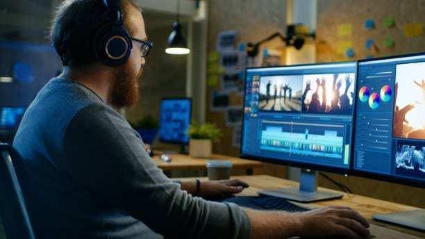 audio visual1 - Multimedia Audio / Visual