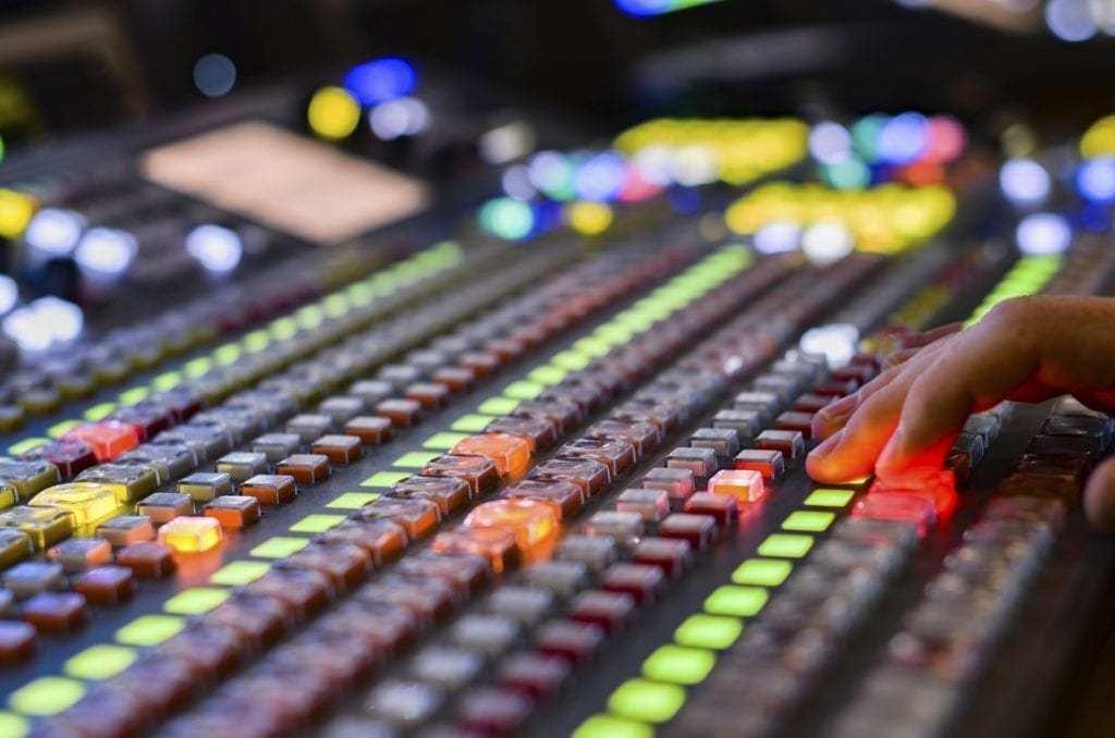 audio visual2 - Multimedia Audio / Visual