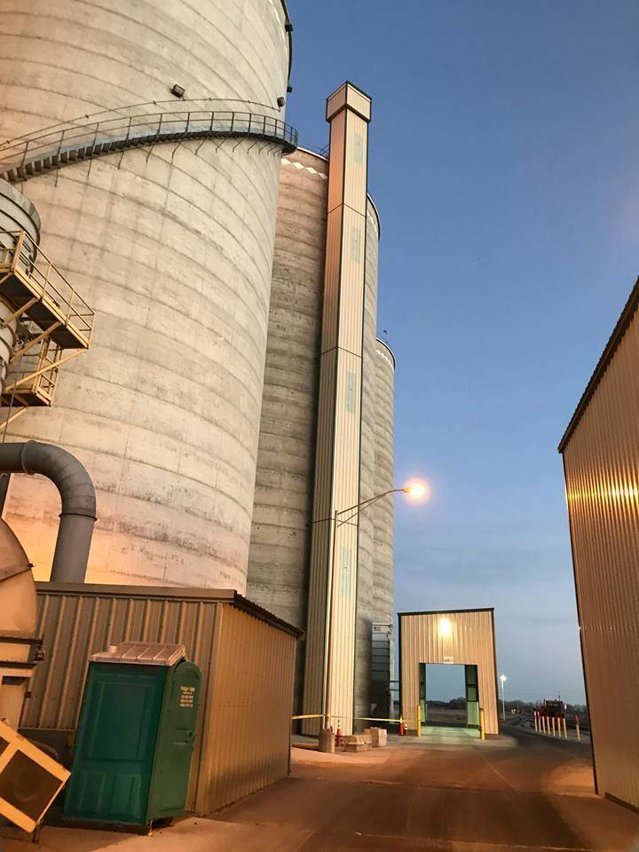 ethanol manlift elevator - Ethanol