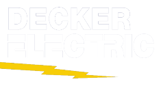Decker Electric logo