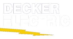 Decker Electric logo