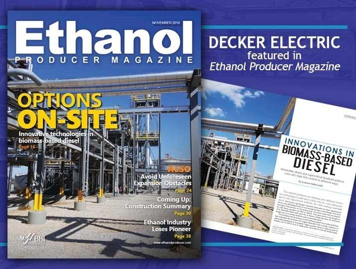 Ethanol Mag NOV - Ethanol