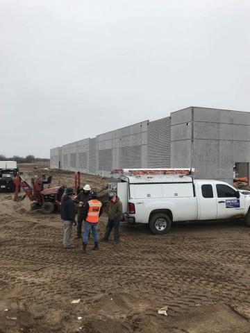 Gander Outdoor 3 Medium 360x480 - Distribution / Warehouse