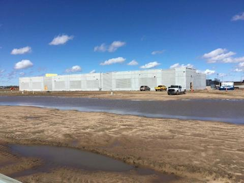 Gander Outdoor Medium 480x360 - Distribution / Warehouse
