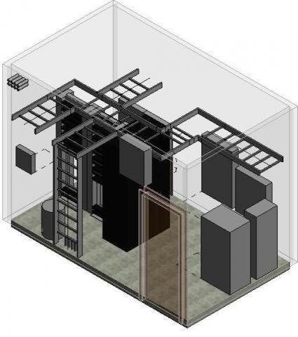 design of a room