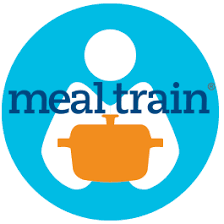 Meal Train Logo - Wired to Help - Sponsorship Application
