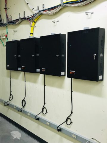 Foley Security 360x480 - Security Solutions