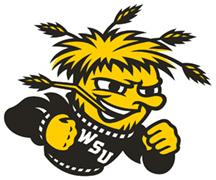 Wichita State Shockers logo - Wichita State University's DAS
