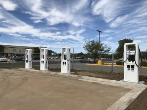 EA Towne East 480x360 - Electric Vehicle Charging Stations