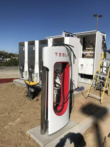 Tesla St. Joe 360x480 - Electric Vehicle Charging Stations Installation