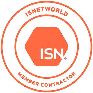 ISNetworld Member Logo - Safety