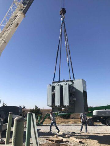 Kansas Ethanol 5 360x480 - Kansas Ethanol CHP Unit