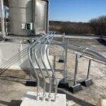 Michigan Sugar Conveyor 2 150x150 - Michigan Sugar Pneumatic Conveyance