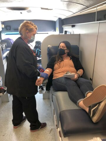 Decker Electric Blood Drive 1 360x480 - Wired to Help - Sponsorship Application